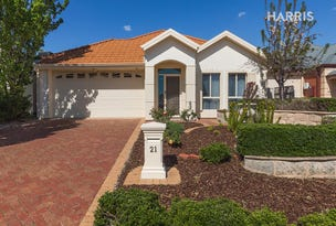 21 Appleberry Crescent, Craigburn Farm, SA 5051