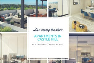 Castle Hill, address available on request