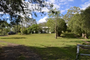 Jentz Road, Scrubby Mountain, Qld 4356