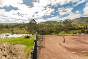 Silky Oaks 955 Aherns Road, Conondale, Qld 4552