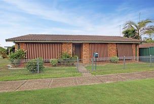 52 Mackellar Road, Hebersham, NSW 2770