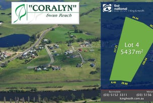 Lot 4 Coralyn Drive, Swan Reach, Vic 3903