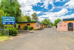 108 Miller Street, Gilgandra, NSW 2827