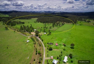 Lots 1 & 2 Ballard Road, Imbil, Qld 4570