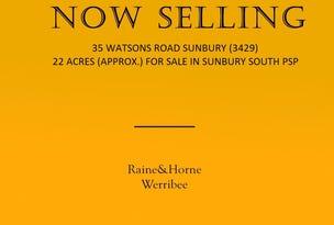 35 Watsons rd, Sunbury, Vic 3429