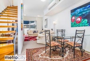 17/20 Anthony Street, West End, Qld 4101