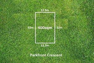 56 Parkfront Crescent, Roxburgh Park, Vic 3064