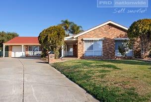 13 Warrambool Crescent, Glenfield Park, NSW 2650