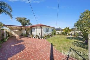 269 Carlisle Avenue, Hebersham, NSW 2770