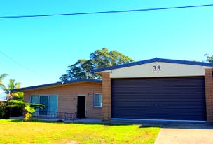 38 Old Pacific Highway, Raleigh, NSW 2454