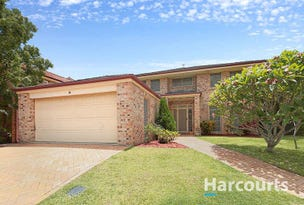 18/15 Abel Smith Crescent, Mount Ommaney, Qld 4074