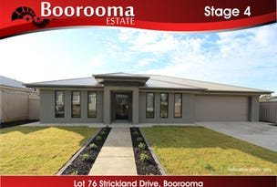 30 (Lot 76) Strickland Drive, Boorooma, NSW 2650