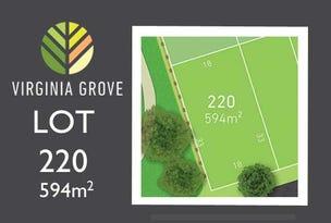 Lot 220, Peridot Loop, Virginia, SA 5120