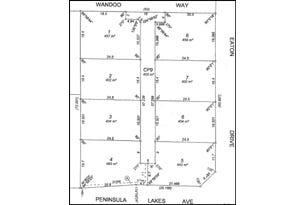 Proposed Lots 3- 6 Wandoo Way, Eaton, WA 6232