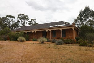 2569 Wimmera Hwy, Llanelly, Vic 3551
