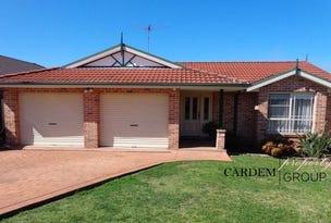 22 Wallis Crescent, Cecil Hills, NSW 2171