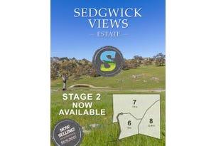 Lot 6 Wilkinsons Road, Sedgwick, Vic 3551