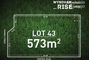 Lot 43 Wyndham Rise Estate, Clifton Springs, Vic 3222