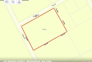 141 Bodey St, Brookton, WA 6306