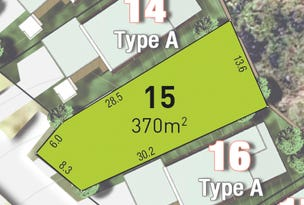 Lot 15, Scoparia Dr, Brookwater, Qld 4300