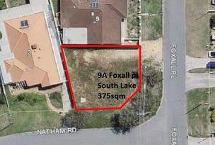 9A Foxall Place, South Lake, WA 6164