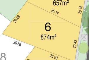 Lot 6, Weir Street, Wangaratta, Vic 3677