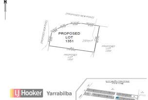 Lot 1351, 366 Chambers Flat Road, Logan Reserve, Qld 4133