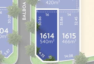 Lot 1614, Stanley Avenue (Curlewis Parks), Curlewis, Vic 3222
