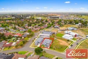 8 Angophora Avenue, Caddens Rise, Kingswood, NSW 2747