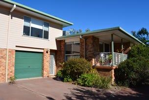 UNIT 2, 27 BALO STREET, Moree, NSW 2400