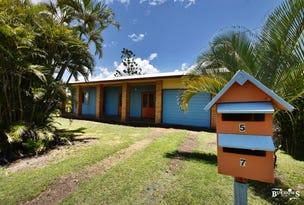 7 Pelican St, Emu Park, Qld 4710