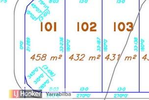 Lot 103, 296 - 306 Chamber Flat Road, Logan Reserve, Qld 4133