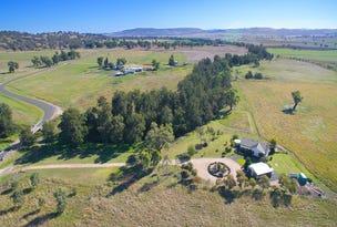 287 Warrah Creek Road, Willow Tree, NSW 2339