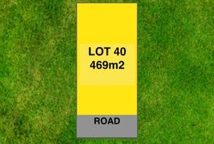 Lot 40 Miles Platting Road, Rochedale, Qld 4123