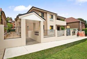 7/8-10 Ewart Street, Marrickville, NSW 2204