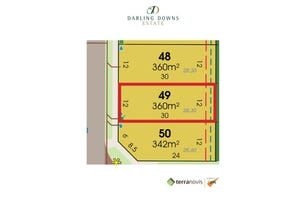 Lot 49 Andalusian Avenue, Darling Downs, Darling Downs, WA 6122
