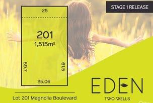 Lot 201 Magnolia Boulevard, Two Wells, SA 5501