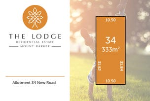 Lot 34 New Road, Mount Barker, SA 5251