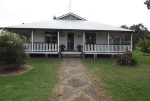 'Duccamarin' 935 Pindari Dam Road, Ashford, NSW 2361