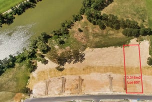 Lot 607, Cleary Drive, Pitt Town, NSW 2756