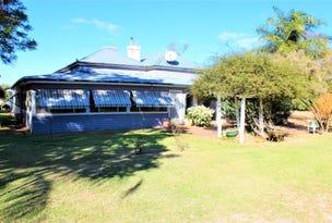 """WOODBINE"", 1115 Cathundral Road, Trangie, NSW 2823"