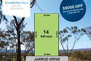 Lot 14 Jarrod Drive, McKenzie Hill, Vic 3451