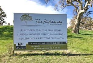 Lot 27, Highlands Estate, Mansfield, Vic 3722