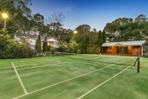4 Tralee Court, Park Orchards, Vic 3114