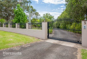 5 Threlkeld Drive, Cattai, NSW 2756