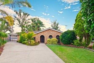 18 Carpenter Street, Minchinbury, NSW 2770