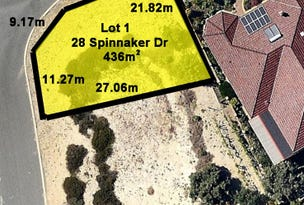 Lot 1, 28 Spinnaker Drive, Ocean Reef, WA 6027