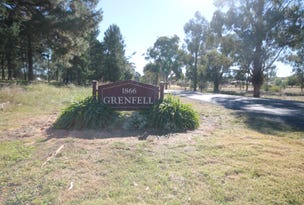 1G North Street, Grenfell, NSW 2810