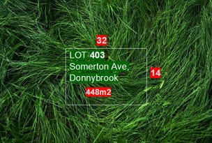 LOT/403 Somerton Avenue, Donnybrook, Vic 3064