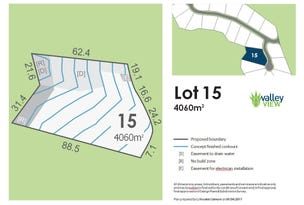 Lot 15 Valley View Estate, Richmond Hill Rd, Goonellabah, NSW 2480